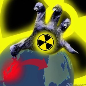 david_dees_japanese_tohoku_nuclear_catastrope_radiation_spread