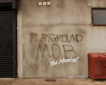 10/4 Playground Mob: The Musical