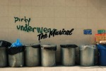 10/4 Dirty Underwear: The Musical