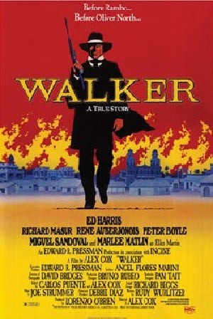 Walker afiche