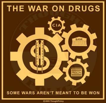 Americau0027s U201cWar On Drugsu201d Has Triggered A U201cHumanitarian Crisisu201d In Central  American. Children Converging At The US Border