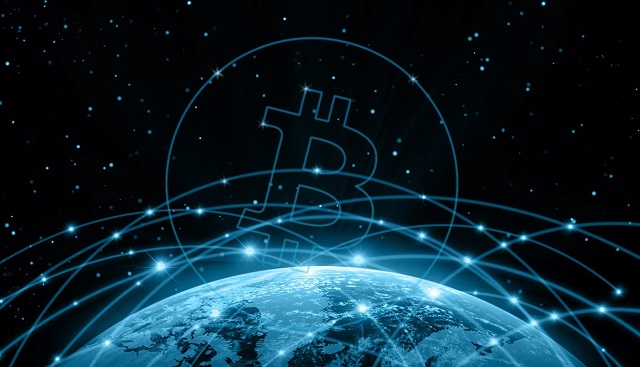 Bitcoin-Decentralized-World