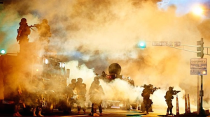 Ferguson-Riot