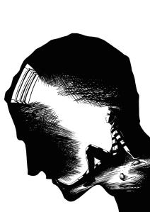 Mutiny of the Soul The-prison-of-the-mind-by-blacksmiley-via-artcorgi