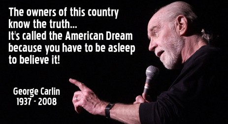 george-carlin-american-dream