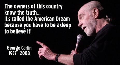 george-carlin-american-dream