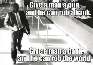 banker-thief