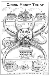 Octopus 1912