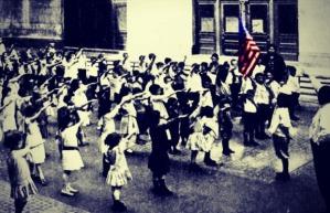 Pledge of Allegiance - indoctrination control