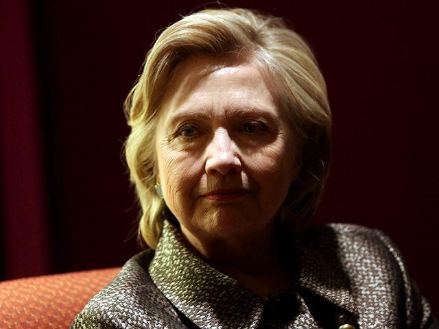 Hillary-Clinton-shadows-Getty