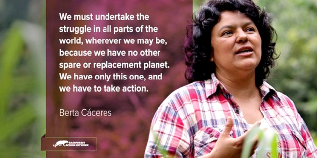 Honduras-Activists-Berta-Cáceres-and-Nelson-Garcia-Assassinated-Called-Out-Hillary-Clinton-for-Backing-Honduran-Coup