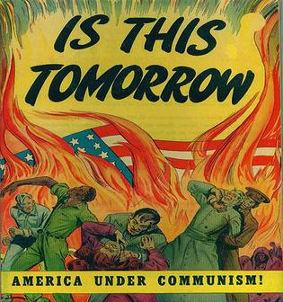 america-under-communism